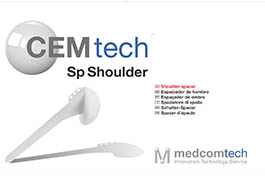 CEM tech Sp Shoulder 40 G