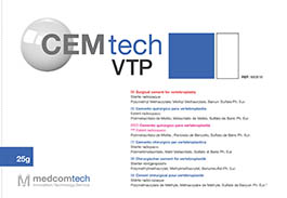 CEM tech VTP