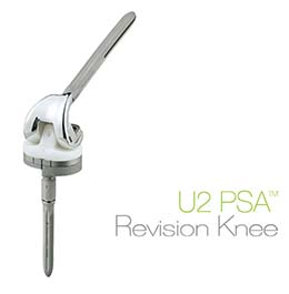 PSA™ Revision Knee